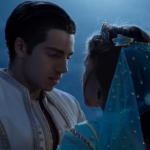 A Whole New World in nieuwe Aladdin clip