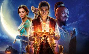 Recensie Aladdin