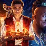 Winactie | Disney's Aladdin – Beëindigd