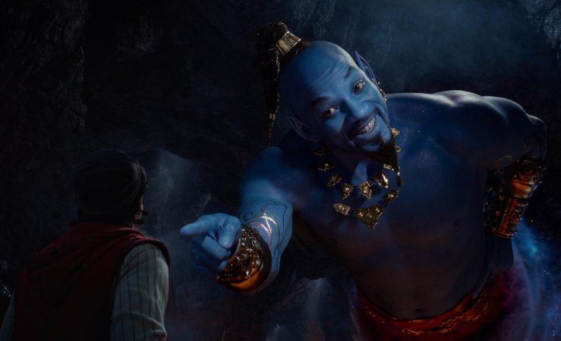 Recensie | Aladdin