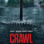 Orkanen, alligators en overstromingen in Crawl trailer