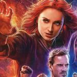 Nieuwe poster voor X-Men: Dark Phoenix