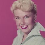 Zangeres en actrice Doris Day overleden
