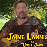 Jimmy Kimmel komt met eigen Game of Thrones spin-off 'Full House Lannister'