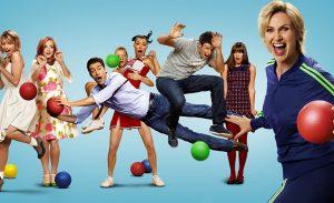 Glee Entertainmenthoek