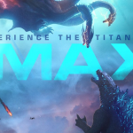 Nieuwe IMAX-poster voor Godzilla II King Of The Monsters