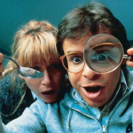Disney werkt aan Honey I Shrunk the Kids reboot