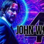 John Wick: Chapter 4 verschijnt in 2021
