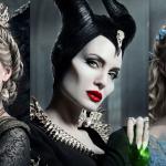 Nieuwe poster voor Maleficent: Mistress of Evil
