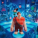 Recensie | Ralph Breaks the Internet DVD (Immy Verdonschot)