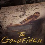 Poster voor The Goldfinch