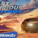Trailer voor Dreamworks animation's Fast & Furious: Spy Racers