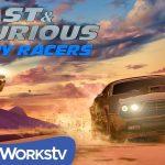 Ontmoet de Spy Racers in de animatieserie Fast & Furious: Spy Racers