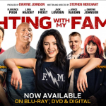Winactie | Fighting with My Family Blu-ray - Beëindigd