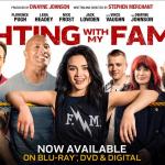 Winactie | Fighting with My Family Blu-ray - Beëindigd