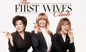 First Wives Club serie