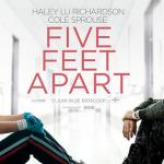 Five Feet Apart | Vanaf 13 juni in de bioscoop