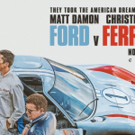Trailer en poster voor Ford v. Ferrari