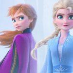 Nieuwe trailer voor Disney's Frozen 2