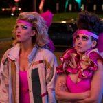 Eerste trailer voor Netflix's Glow seizoen 3