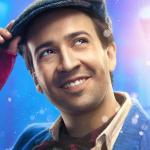 Lin-Manuel Miranda speelt Piragua Guy in In the Heights film