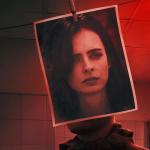 Poster voor Marvel's Jessica Jones seizoen 3