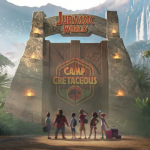 Trailer voor animatieserie Jurassic World: Camp Cretaceous