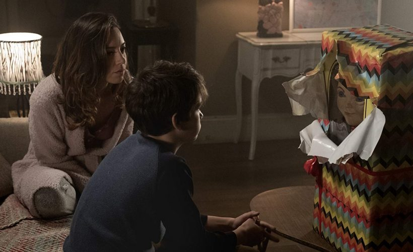Recensie | Child's Play