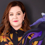 Melissa McCarthy in gesprek voor Ursula in Disney's The Little Mermaid