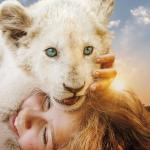 Bijzondere vriendschap in Mia and the White Lion | Vanaf 4 juli in de bioscoop
