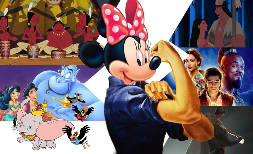 Blog | Het Disney dilemma: Is revisionisme een vloek? (Sandro Algra) 1