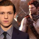 Tom Holland's Uncharted filmadaptatie krijgt releasedatum