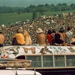 50 jaar Woodstock   Oscarwinnende muziekdocumentaire eenmalig terug in de bioscoop