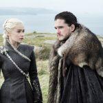 Winter is here! in nieuwe promo Game of Thrones