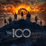 The CW geeft The 100 officieel een vijfde seizoen