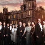 Eerste foto's laatste seizoen Downton Abbey