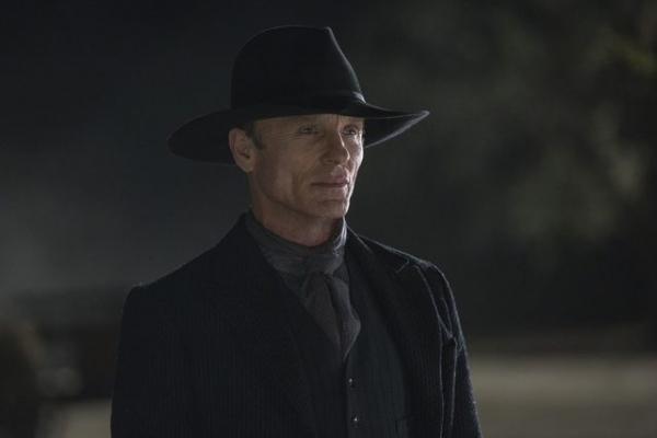 Nieuwe foto's HBO's Westworld