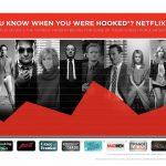Netflix kan serie verslaving herkennen