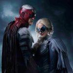 Eerste blik op Hawk en Dove uit DC's Titans