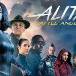 Winactie | Alita: Battle Angel Blu-ray - Beëindigd