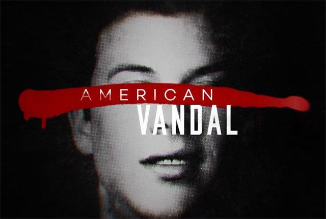 American Vandal trailer: Netflix's satire op het true crime-genre