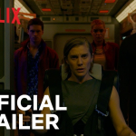 Trailer voor Netflix's Another Life met Katee Sackhoff