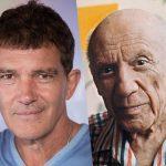 Antonio Banderas als Picasso in Genius seizoen 2