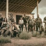 Regisseur Zack Snyder deelt eerste blik op Army of the Dead