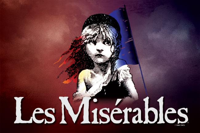 Bbc Komt Volgend Jaar Met Les Misérables Mini Serie
