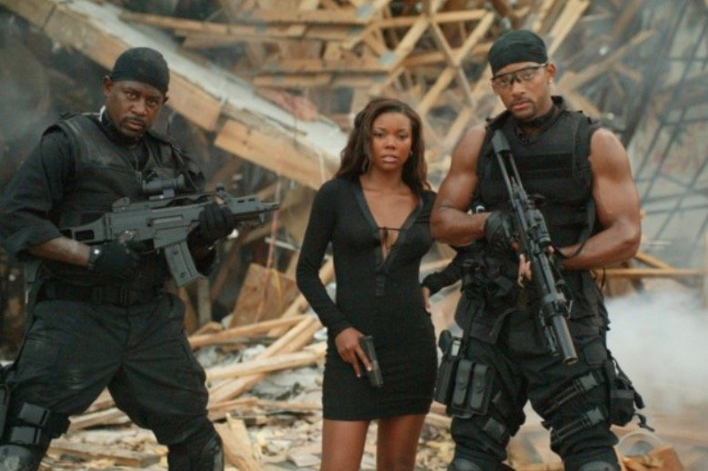 Bad Boys spin-off serie met Gabrielle Union
