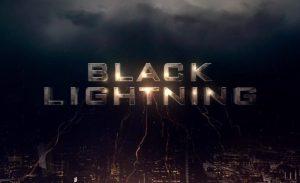 Black Lightning seizoen 3