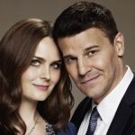 Bones The Final Chapter in januari 2017