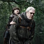 Wie zien we niet terug in seizoen vijf van Game of Thrones?