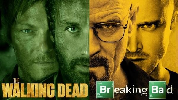Is Breaking Bad een The Walking Dead Prequel?